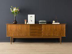 Vintage Kommoden - 1960er Sideboard, Kommode, 50er, 60er, Vintage - ein Designerstück von Mid-Century-Friends bei DaWanda