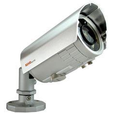 Revo CCTV & Video Surveillance Outdoor Bullet Camera 700TVL Varifocal Lens Night #RevoAmerica