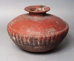 """""""Vessel Mexico, Colima, Colima, 200 B.C.E. - C.E. 500"""