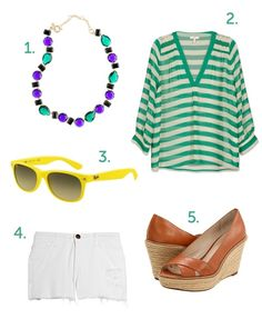 labor day outfit Late Summer Party Style by The Curtis Casa