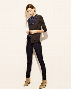 Femme Tomboy Fashion | Style | Pinterest