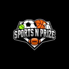 Logo Design from Sports and Prizes contest