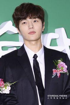 171030 Green Umbrella Child Fund Event - #인피니트 Myungsoo