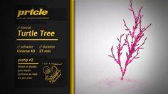Turtle Tree // PRTCLE tutorial on Vimeo