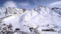 NL. Uw omvangrijk skigebied te Las Leñas. FR. Votre station de ski volumineuse DE. Ihr gröBe Skigebiet in Las Leñas. EN. Your voluminous ski area Las Leñas