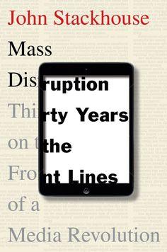 Mass Disruption design CS RIchardson