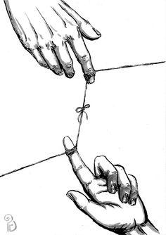 Pablo Barrio Tena: (hu)Manos y cuerdas Ropes, Hands