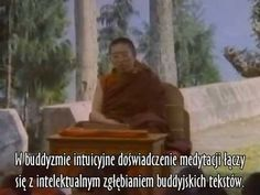 Bardzo ciekawy dokument pozwalający poznać zupełnie inną koncepcję widzenia świata niż znamy z naszych kręgów kulturowych. Ryk Lwa - O życiu, naukach i śmierci Rangdziung Rigpe Dordże, XVI Karmap...