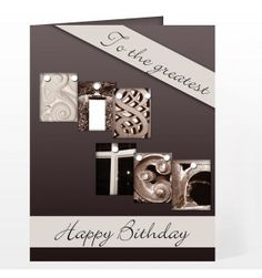 Affection Art Sister Card | Cards | Exclusively Personal