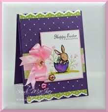 stampin up everybunny card ideas - Google Search