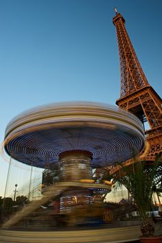 Paris Carousel | par oisingormally