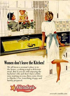 15 Traditional Gender Roles Ideas Gender Roles Sexism Old Advertisements