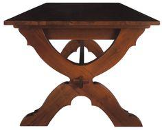 Tressel стол | Abacus Мебель