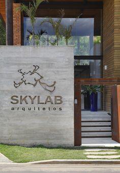 Galeria de Escritório dos Arquitetos / #SkylabArquitetos - 8