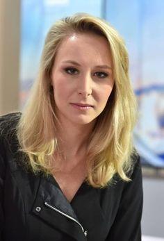 Marion Maréchal-Le Pen a tapé dans l'oeil d'un rappeur