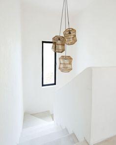 CA LA BRISA - Bataille Living Casa San Sebastian, Guest Toilet, Mediterranean Homes, Green Garden, Modern Luxury, Luxury Homes, Houses, Battle, Mediterranean Houses