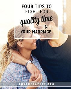 Quality time in marriage is something that we have learned to fight for. We have learned that we have to fight a plethora of things from stealing our time. Here are 4 tips to help us all fight for that quality time we so desperately need!