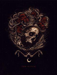The Witch by Alex Wezta