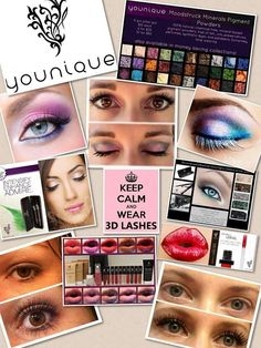 WOW!!! http://www.youniqueproducts.com/CHASITYHUGHES/party/384654/view