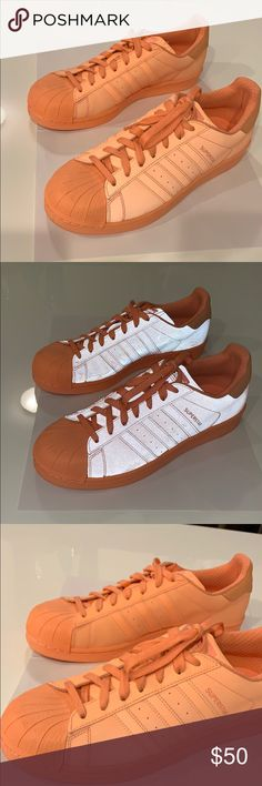 super popular 4de55 a076c Adidas superstar adicolor sun glow ☀ (MEN) adidas super star adicolor sun  glow
