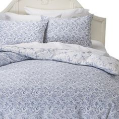 Simply Shabby Chic® Batik Duvet Cover Set