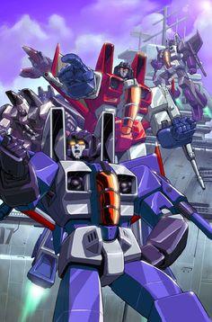 Transformers Comic Generation 1 Issue 2 Vol 1 Print Purple Cover Transformers Decepticons, Transformers Characters, Transformers Prime, Optimus Prime, Gi Joe, Gundam, Transformers Generation 1, Deviantart, Anime Comics