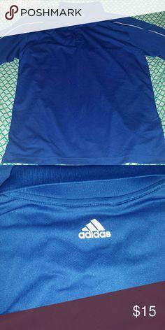 Mens Adidas Polo Size small. Good Condition. :) Adidas Shirts Polos