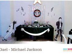 Michael Jackson para Gael - Michael Jackson