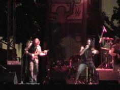 Marshall of Atlantis - The Call of the Banshee - Live at Afrakà Rock Fes...