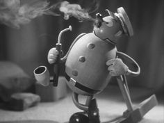 Mr. Prokouk adventures, 1948