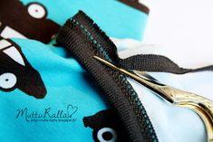 Mutturalla: Ohjetta pääntien huolitteluun Sewing Tutorials, Sewing Ideas, Sewing Techniques, Baby Sewing, Upcycle, Knit Crochet, Knitting, Unique, Handicraft Ideas
