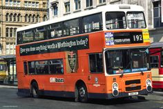 GM Buses South Olympian 3002 pictured in Piccadilly Gardens, Manchester. Manchester Buses, London Bus, Busses, Olympians, Coaches, Transportation, British, Trucks, Trainers