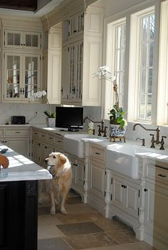 Kitchen: The Enchanted Home
