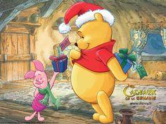 Winnie l'ourson de Walt Disney