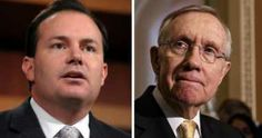 DOJ Blocks Corruption Investigation Involving U.S. Senators