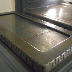 Een schone oven zonder schoonmaakmiddel / Algemene tips / Tips & trucs   Hetkeukentjevansyts.jouwweb.nl
