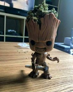 i am Groot Like and Share Garden Sculpture, Lion Sculpture, Weed Pictures, Funny Pictures, Weed Art, Puff And Pass, Marijuana Plants, Smoke Weed, Weed