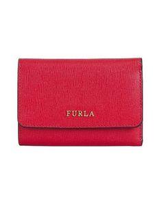 5a0f2d3b4dae FURLA Wallet. #furla # #furlawallet Prada Tessuto, Large Bags, Shopping  Totes