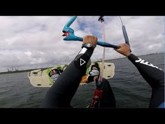 Kitesurfing in Oostvoorne with my North Kite Evo 9m model 2016 - VIDEO - http://worldofkitesurfing.com/kitesurf/videos-kitesurf/kitesurfing-in-oostvoorne-with-my-north-kite-evo-9m-model-2016-video/