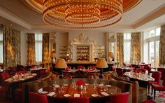 Faena Hotel Miami Beach : Miami Beach, Estados Unidos : The Leading Hotels of the World