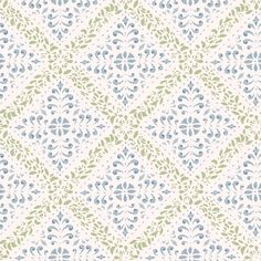 Nyborg Blue Ornamental Geometric Brewster Wallpaper Wallpaper Brewster Blues Greens Whites Geometric Wallpaper Harlequin & Diamond Wallpaper, Non Woven Blend, Easy to clean , Easy to wash, Easy to strip Diamond Wallpaper, Silver Wallpaper, Green Wallpaper, Modern Wallpaper, Wallpaper Roll, Scandi Wallpaper, Swedish Wallpaper, Wallpaper Online, Wallpaper Samples