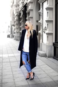 Todays Outfit - Victoria Törnegren, minimal chic || Follow @sommerswim on Pinterest for more inspo