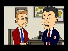 Cartoon - Life Insurance Sales - http://stofix.net/insurance/life-insurance/cartoon-life-insurance-sales/