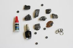 Healing Crystals  (Free People Blog)
