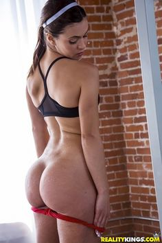 Sexyest latina lingerie nude simply