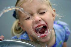 Clic para detalles - Un cerebro bien hidratado, clave en el rendimiento escolar