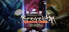 Damascus Gear Operation Osaka HD Edition Jeu PC Télécharger Reloaded - Telecharger Jeux PC Version Complète | Telecharger Jeux PC Version Complète