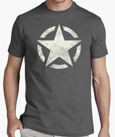 Camiseta White Star