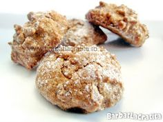 Muffin, Good Food, Sweets, Homemade, Cookies, Chocolate, Breakfast, Desserts, Recipes