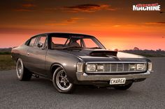 Chrysler Charger, Dodge Chrysler, Dodge Charger, Australian Muscle Cars, Aussie Muscle Cars, American Muscle Cars, Chrysler Valiant, Big Girl Toys, Road Racing